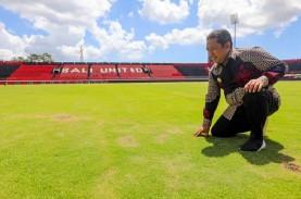 Wakil Wali Kota Bandung InginStadion GBLA Lebih Baik…