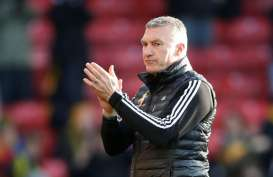 Watford & Pearson Paksa Spurs & Mourinho 4 Laga Tanpa Menang