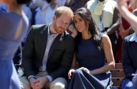 Hidup Independen, Pangeran Harry-Meghan Lepas Sebagian Gelar Kerajaan Inggris