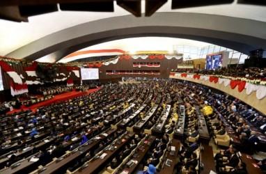 Formappi Tak Yakin Pembahasan 50 RUU di Prolegnas 2020 bisa Selesai