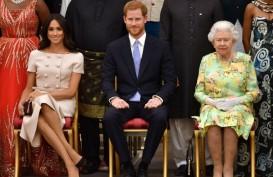 Harry-Meghan Lepas Gelar Yang Mulia, Ratu Elizabeth : Mereka Tetap Bagian dari Keluarga Saya