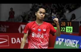 Indonesia Masters: Marcus-Kevin, Greysia-Apriyani, Anthony Ginting Juara. Ini Videonya