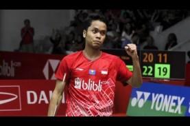 Indonesia Masters: Marcus-Kevin, Greysia-Apriyani,…
