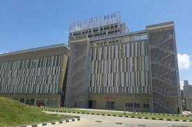 33 Korban Laka di Subang Dirawat Rumah Sakit Universitas…