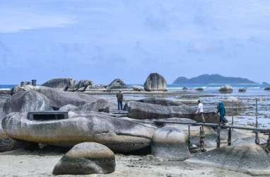 Kepulauan Riau Optimistis Menggaet 3 Juta Wisatawan