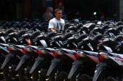 Tahun Ini Ekspor CBU Sepeda Motor Incar Tembus 1 Juta Unit