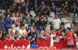 Tas Wasit Dicuri, Pengamanan Turnamen Indonesia Masters Dievaluasi