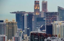 Penjualan Hunian Merosot, Pasar Properti Singapura Meredup