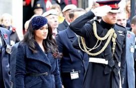 Pangeran Harry Dilarang Terlibat Seluruh Aktivitas Militer Inggris