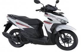 Honda Hentikan Produksi Vario 110 CC