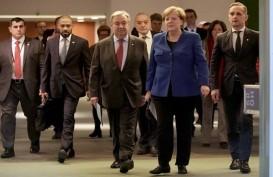 Negara Asing Dukung Gencatan Senjata Libya