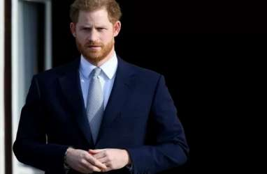 Pangeran Harry Buka Suara soal Keluar dari Anggota Senior Kerajaan Inggris
