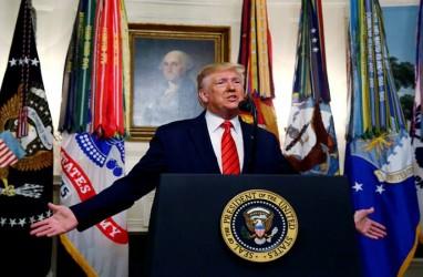 Demokrat: Trump Membahayakan Keamanan Nasional