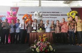 Jelang Imlek, Kota Bandung Bakal Miliki Pusat Kebudayaan Tionghoa