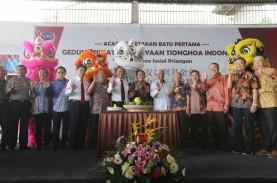 Jelang Imlek, Kota Bandung Bakal Miliki Pusat Kebudayaan…