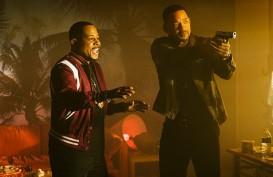 Film Bad Boys for Life Puncaki Box Office Akhir Pekan