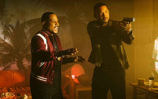 Bad Boys for Life (2020)  -  Columbia Pictures via IMDb