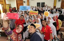 Indosat Bantu Ilham Bintang Selesaikan Masalah Pembobolan Saldo di Beberapa Akun