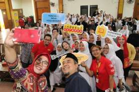 Indosat Bantu Ilham Bintang Selesaikan Masalah Pembobolan…