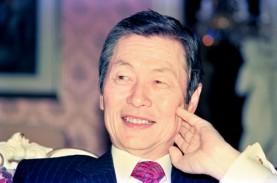 Mengenang Pendiri Lotte Group, si Penjual Permen Karet…