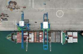 Makassar New Port Ditargetkan Memiliki Kawasan Industri…