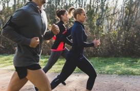 Ikut Keseruan Green Force Run 2020, Olahraga Bareng Persebaya