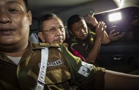 Mantan Dirut Jiwasraya Hendrisman Rahim Diperiksa Kejaksaan di KPK