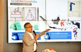 Kawasan Industri Makassar Jajaki Akuisisi Kawasan Industri Bantaeng