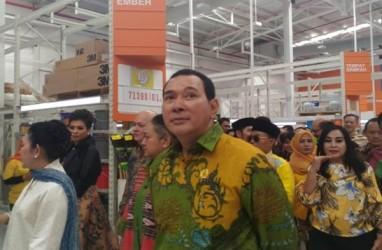Historia Bisnis : Ketika Tommy Soeharto Hendak Menjual Humpuss
