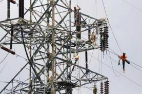 PLN Kebut Pembangunan Transmisi 500 kV Senilai Rp2…