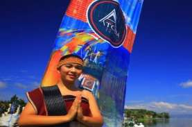 Evaluasi Festival Danau Toba, Ini Usulan Bupati Toba…
