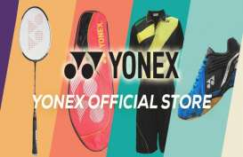 Yonex Tingkatkan Pemasaran Via Online