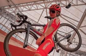 Pebalap Sepeda Indonesia Dikontrak Tim Thailand