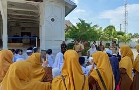 Pendopo Gubernur Aceh Dibuka Bagi Wisatawan