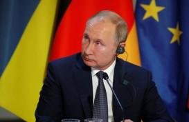 Oposisi Rusia Siapkan Demo Besar-besaran Menentang Usulan Putin