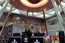 Hotel Fitra Habiskan Dana Hasil IPO Rp22 Miliar