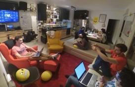 RUANG TINGGAL BERSAMA : Co-Living Masih Terkonsentrasi di Jakarta