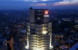 UOB Indonesia Optimistis Agresivitas Kartu Kredit Terjaga