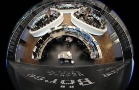 Investor Tunggu Sederet Agenda Penting, Bursa Eropa Turun Tipis