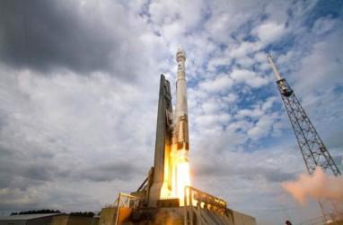 Tiga Roket Hantam Zona Hijau Baghdad