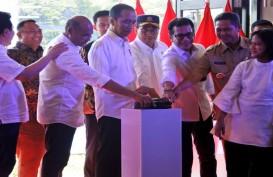 Sekarang Orang NTT Tak akan Bentak Jokowi Lagi