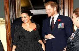 Efek Meghan Markle dan Harry Berhenti Sandang Sebutan 'Yang Mulia'