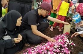 Polisi Periksa 17 Saksi Kasus Kematian Lina Ibunda…