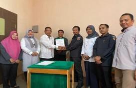 2.297 Petugas Pemilu Bawaslu Makassar Didaftarkan ke BP Jamsostek