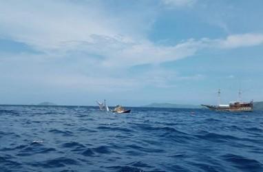 Insiden Kapal Terbalik di Labuan Bajo : Wartawan Istana Selamat, Sore Ini Pulang ke Jakarta