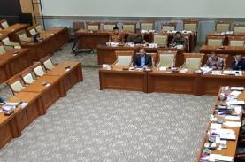 Calon Hakim MA Setuju Koruptor Dijatuhi Hukuman Mati