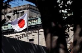 Bank of Japan Tak Ubah Suku Bunga Acuan, Naikkan Proyeksi Pertumbuhan