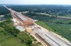 Jalan Tol Pekanbaru—Dumai Beroperasi Penuh Mulai Mei 2020