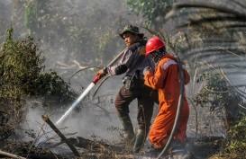 BPBD Riau Pakai Alat Canggih untuk Pantau Titik Panas dan Api