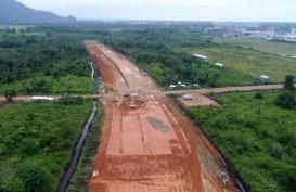 Begini Perkembangan Tol Padang—Sicincin Setelah Tersendat 2 Tahun